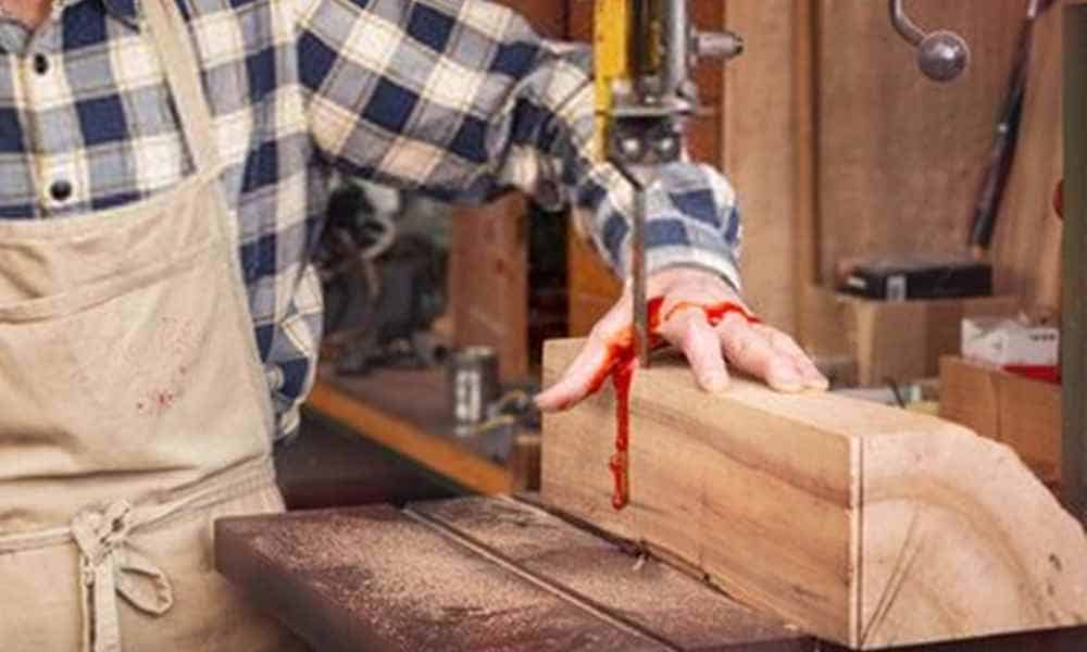 Band Saw Safety Rules | Most Essential & Common Safety Tips