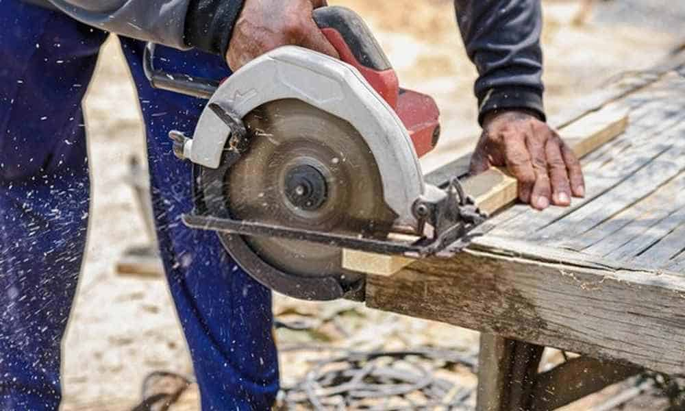 7 Cool Circular Saw Uses   What Can It Be Used For?