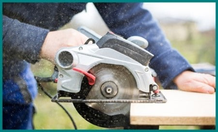 uses of circular saw