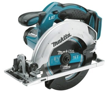 Makita XSS02Z Cordless Circular Saw