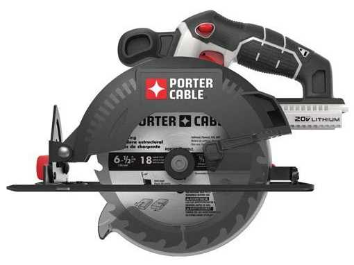 PORTER-CABLE PCC660B