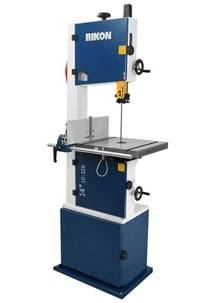 Rikon Power Tools 10-326 Deluxe Bandsaw
