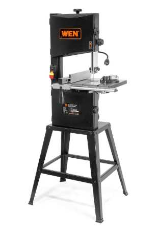 "WEN-3962-1 Two-Speed 10"" Band Saw"