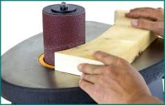 How to Use a Spindle Sander: 5 Easy Steps