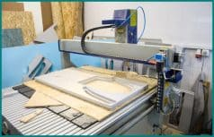 How to Make A CNC Router Machine at Home