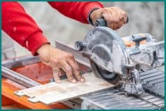 The Best Tile Saws of 2021 for Homeowners & Professionals