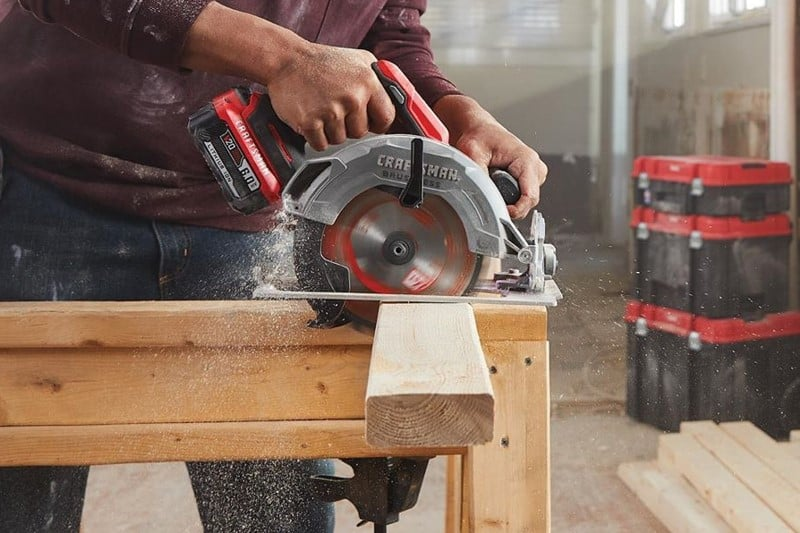 Cordless Circular Saw Reviews