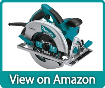 Makita 5007Mg Magnesium 7-1 4-Inch Corded Circular Saw