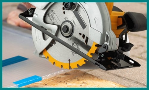 How to Cut Plexiglass with a Circular Saw – 3 Easy Steps