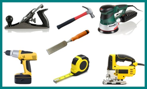 Essential Woodworking Tools for Every Woodworker & Carpenter
