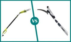 Pole Saw Vs Pole Pruner – What's the Difference?