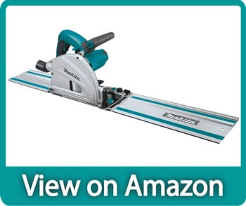 Makita SP6000J1 Plunge Circular Saw Kit
