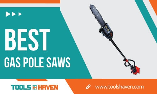 Best Gas Pole Saws for Tree Trimming – [Details Reviewed]
