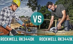 Rockwell Rk3440k Vs Rk3441k Compact Saw – Which is Best?