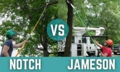 Notch Vs Jameson Pole Saw – Which Brand is Better?